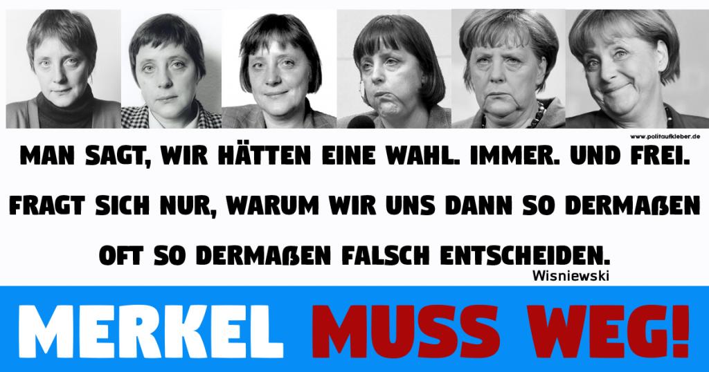 Geht Deutschland Unter