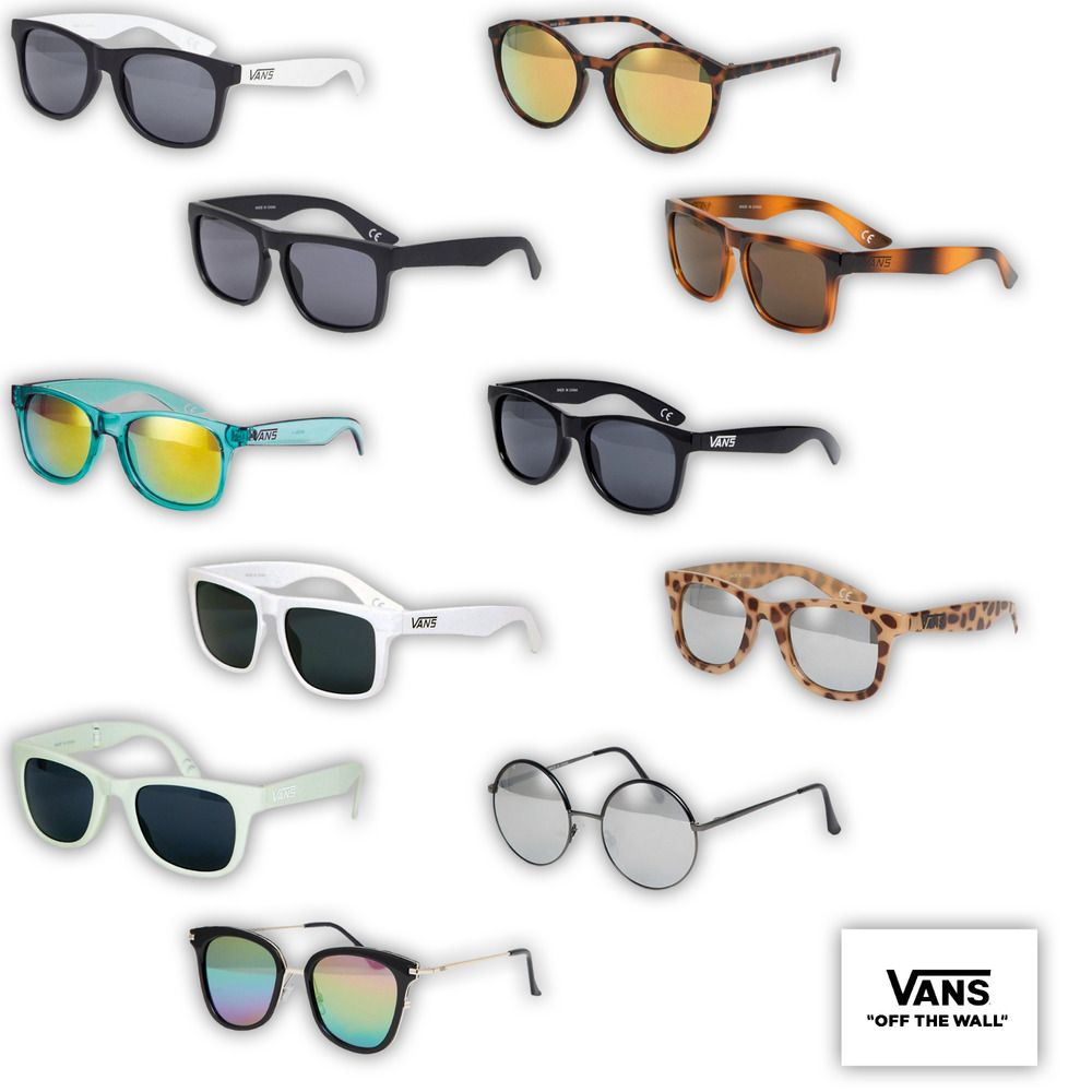 New Plastic Shade Vans Off Classic Squared 4 Spicoli Horizon trsQhd