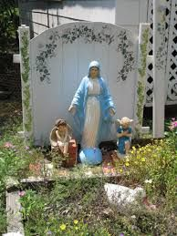 Grotto Designs Of Mother Mary Google Search