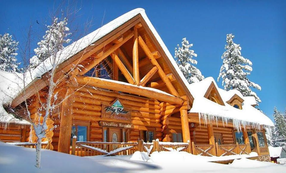 lovely or s great of the cabin cabins experience best tubes chuck rentals groupon spa staff review hop and new in sisters
