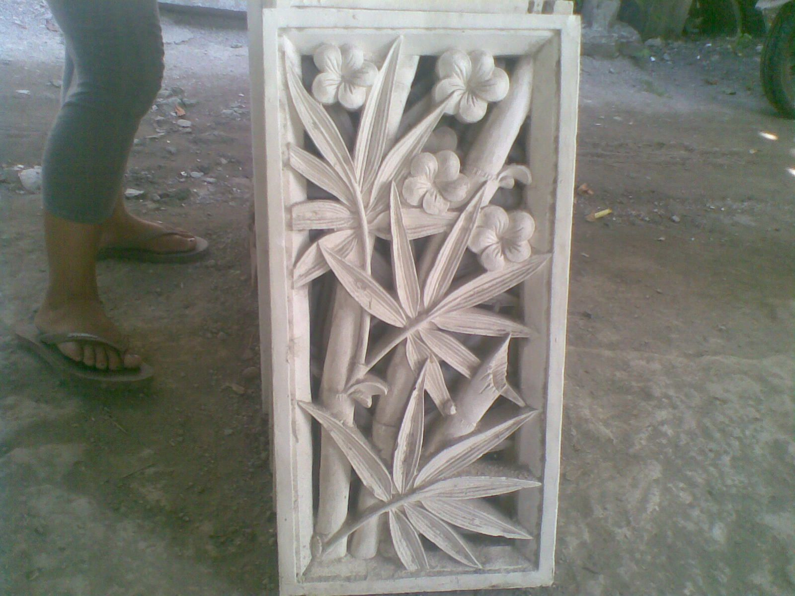 Balinese stone carving google search d mural art