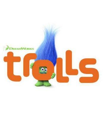 Estreno de la película Trolls