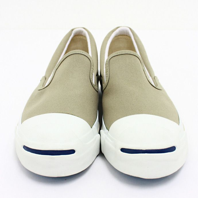 096775ac8060 CONVERSE   Jack Purcell Slip-on (Made in U.S.A.)