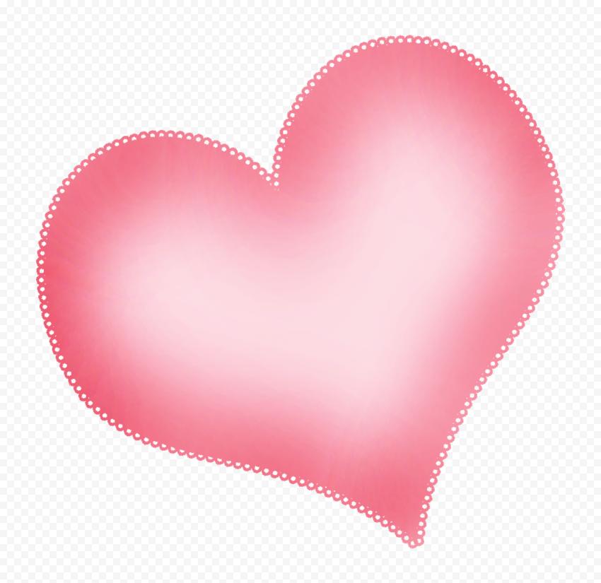 Hd Cute Pink Heart Love Romantic Valentines Day Png In 2021 Pink Heart Romantic Valentine Cute Pink