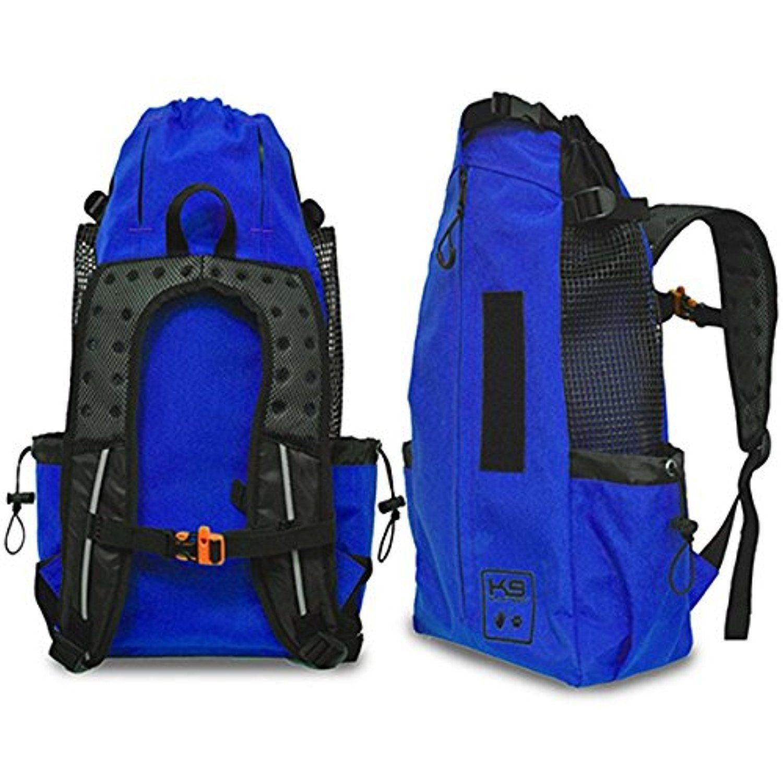K9 Sport Sack Air Trainer Orange Backpack Pet Carrier, 11