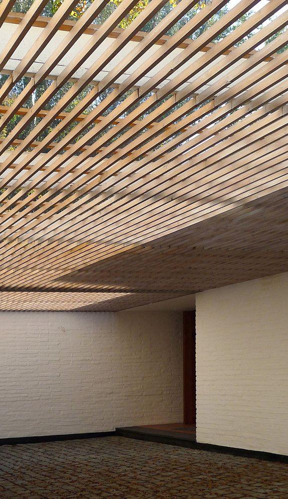 Casa En Machali,Cortesía De HLPS Arquitectos
