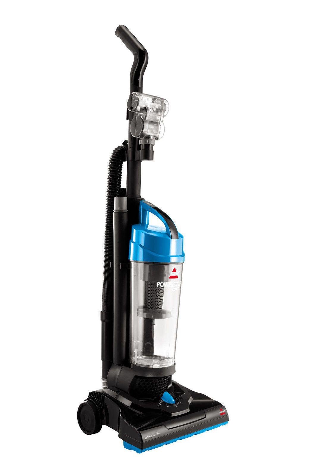 BISSELL® PowerSwift™ Lightweight Compact Bagless Upright