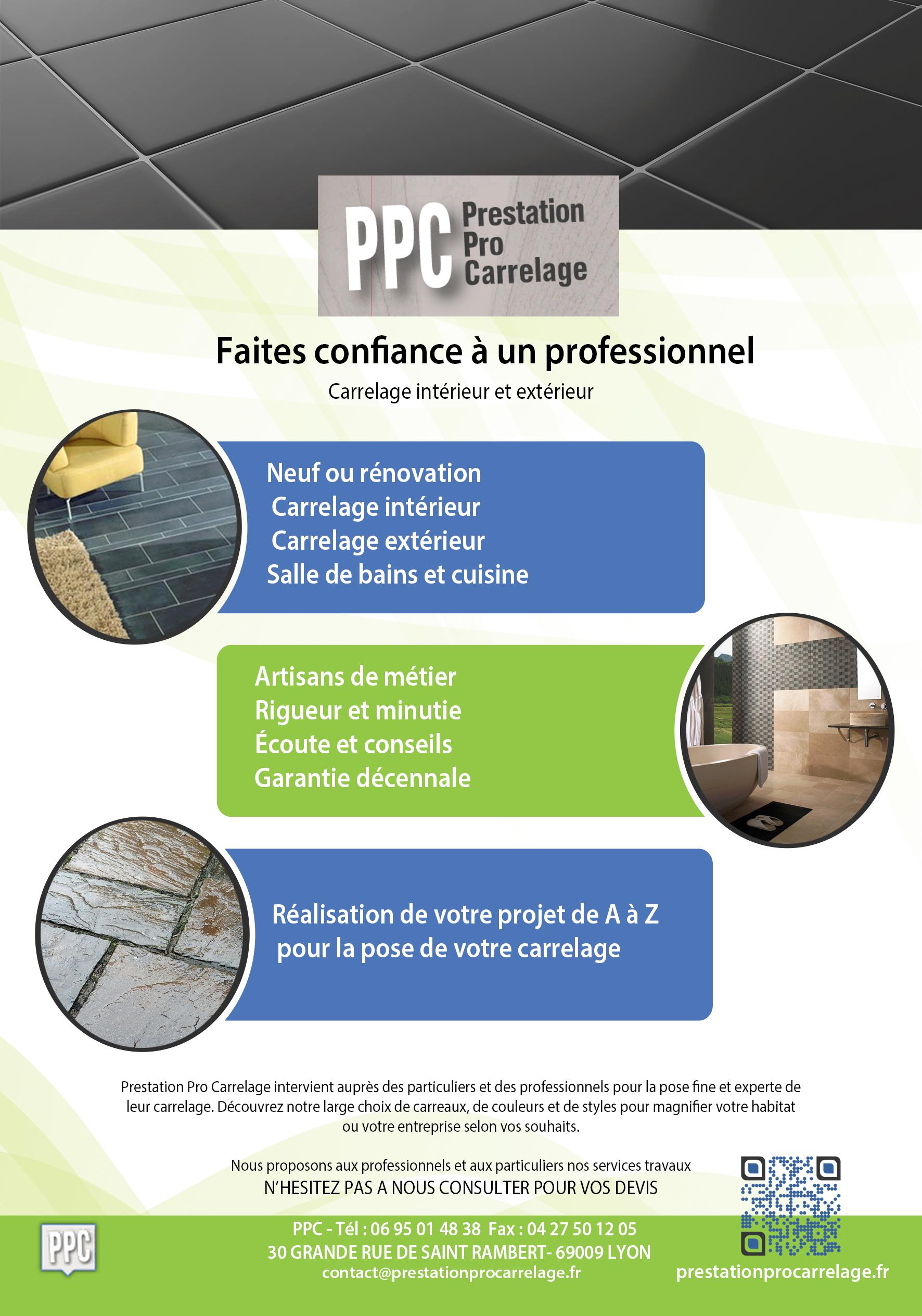 Epingle Par Prestation Carrelage Pro Papir Sur Travaux Salle De Bain Et Cuisine Carrelage Carrelage Exterieur