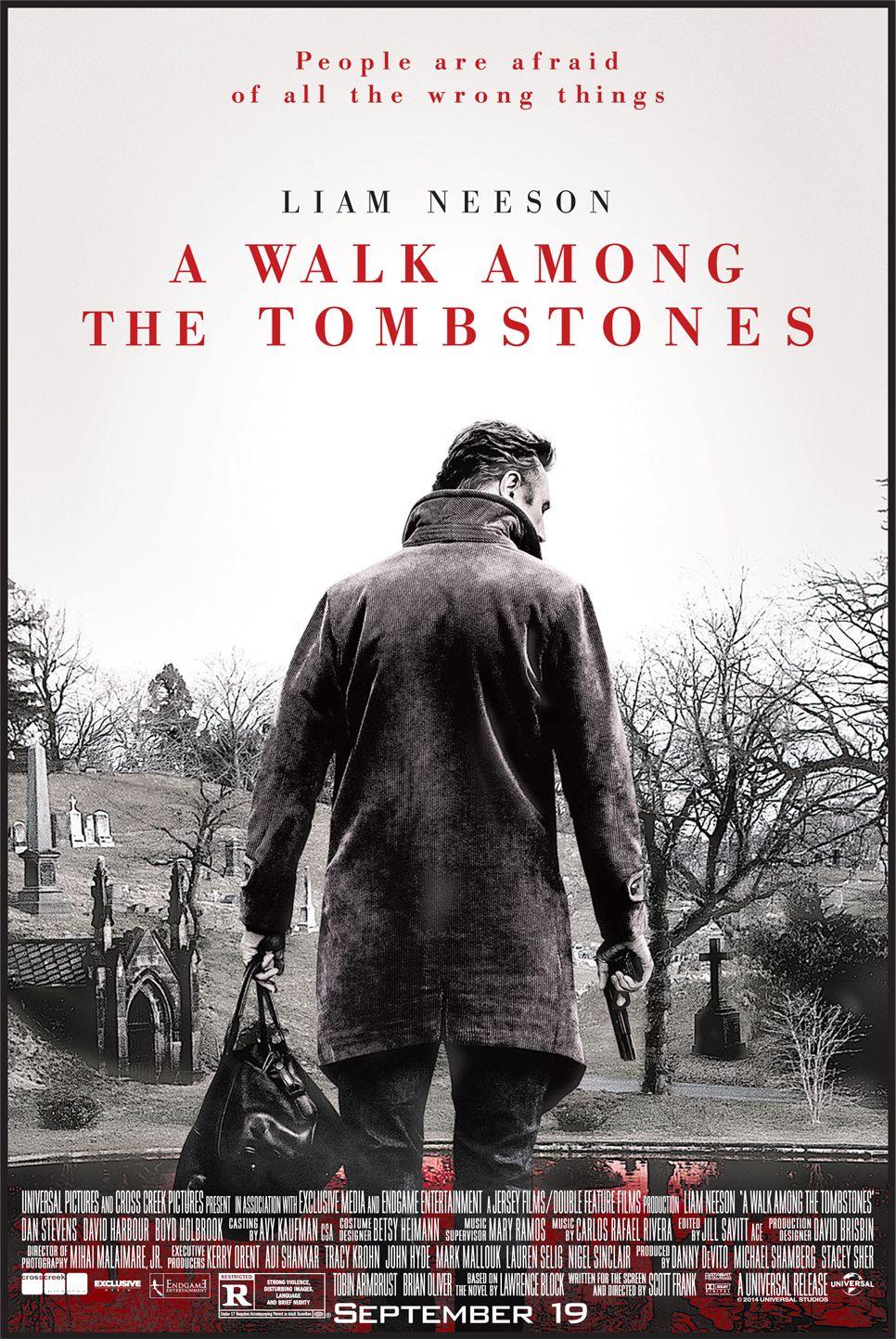 A Walk Among The Tombstones Stream Deutsch