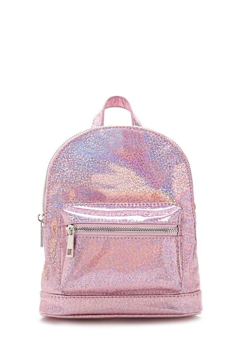 da3571ba2b Glitter Mini Backpack