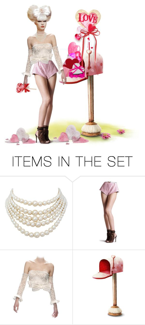 """""""Her Favorite Day"""" by pdunfee ❤ liked on Polyvore featuring art"""