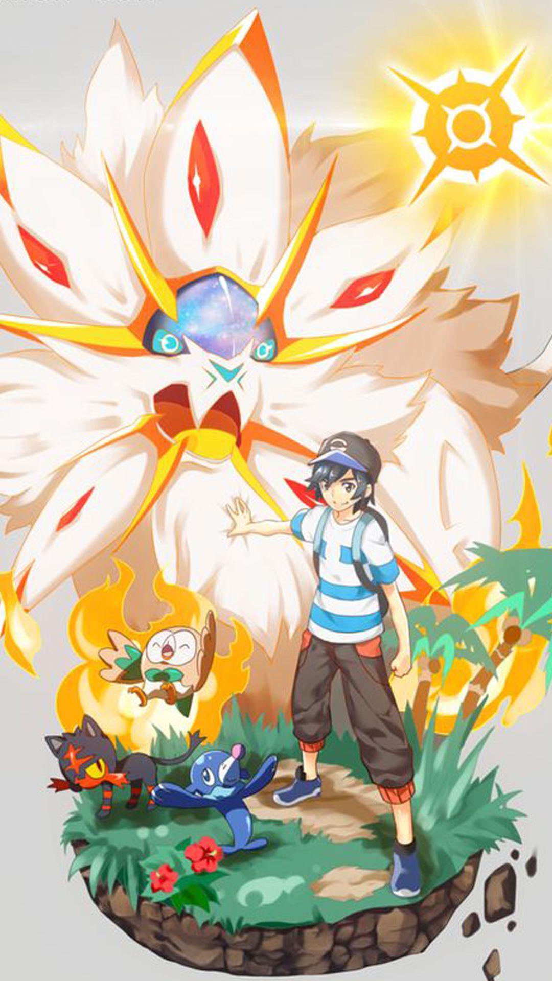 Wallpapers Of Pokemon