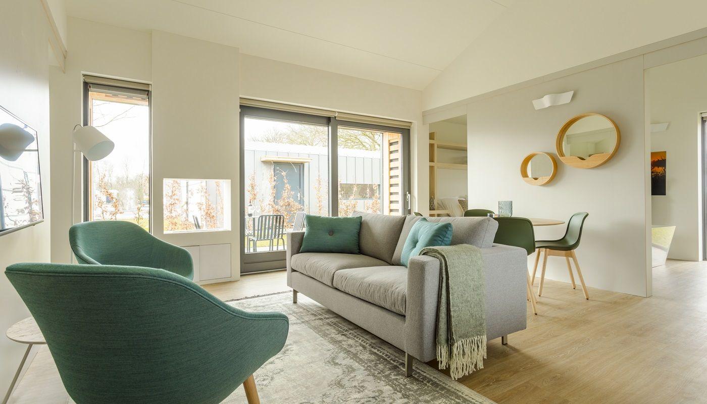 4 Persoons Design Bank.Type 4 Persoons Spanderswoud Ideeen Voor Thuisdecoratie Meubel