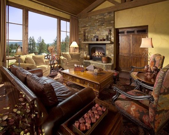 Tuscan Living Room Decorating Ideas Italian Style Living Room