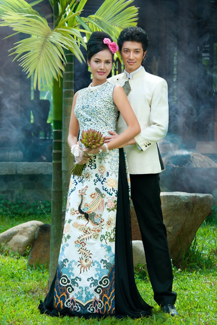 Fashion Vietnam by QUOC DINH (With images) Fashion