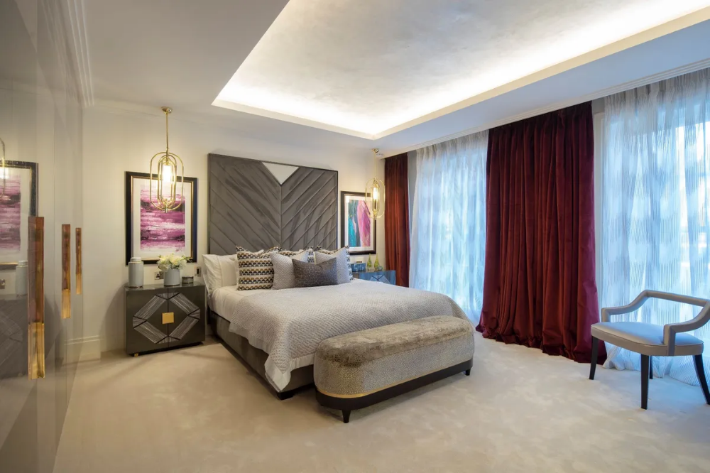 London, England, United Kingdom Luxury Home For Sale in