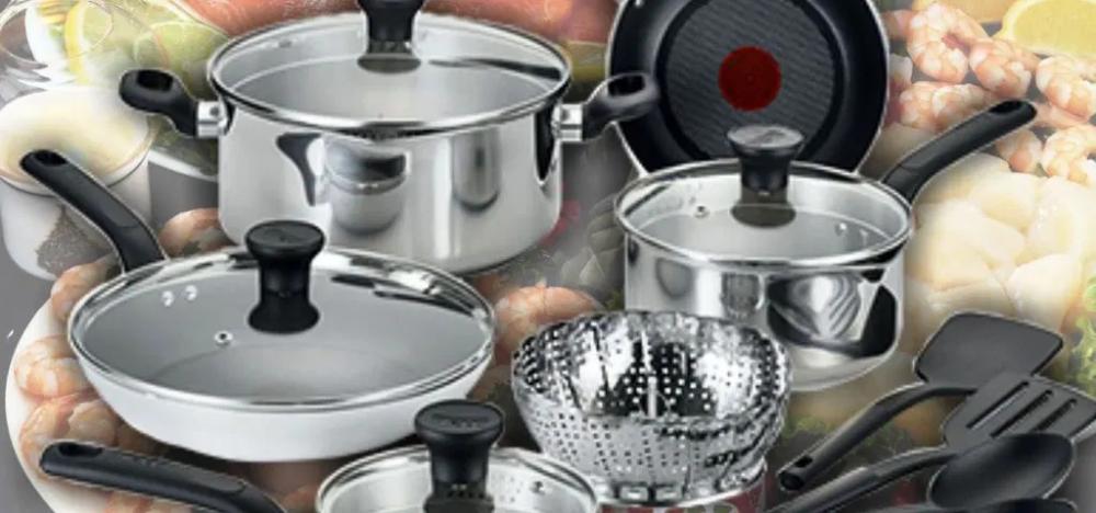 Aplikasi Stainless Steel Dan Keunggulannya Pada Peralatan Dapur Peralatan Dapur Bahan Bangunan Alat