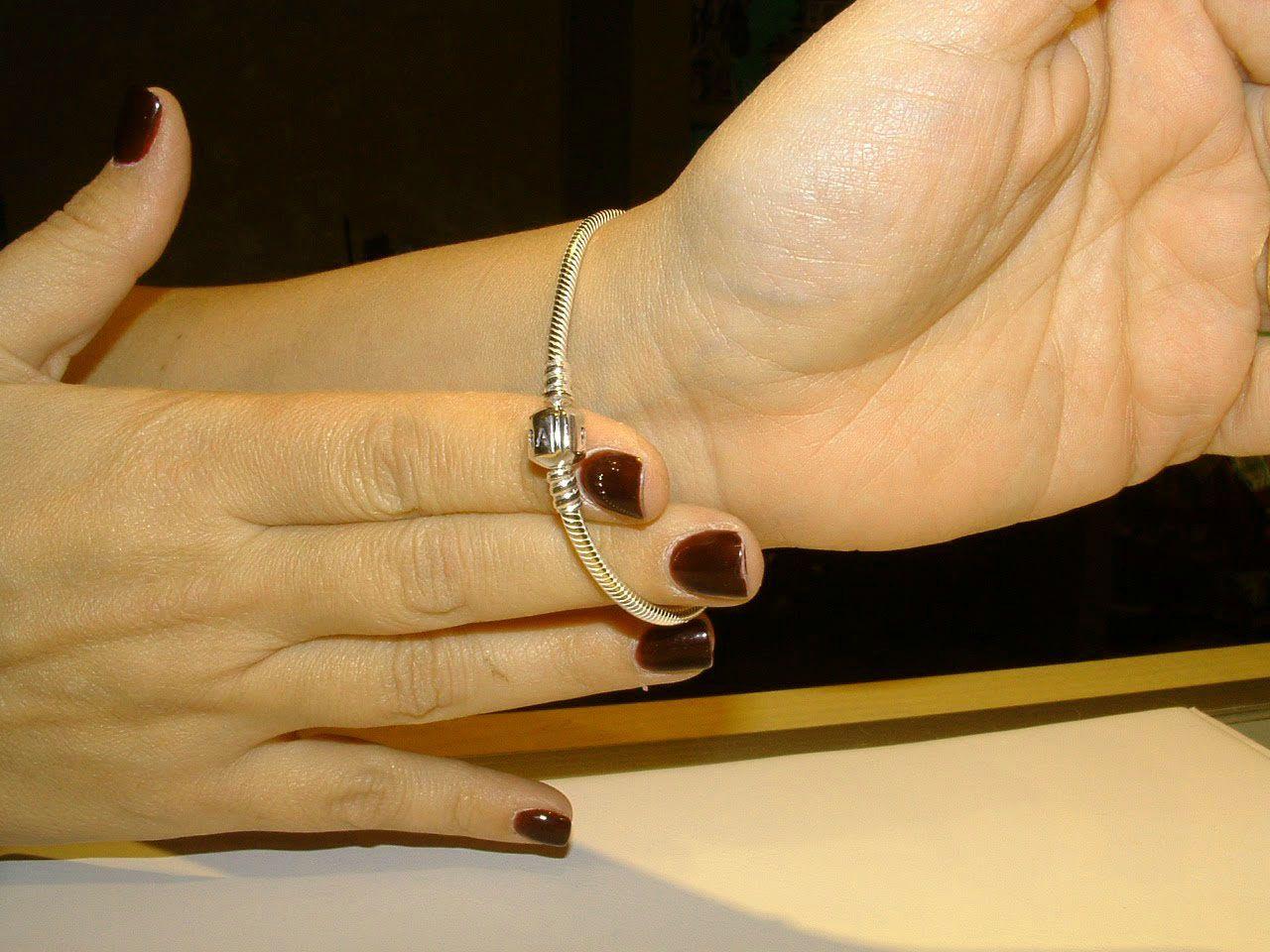 Swag How To Style A Pandora Bracelet In Three Easy Lessons Pandora Bracelet Pandora Bracelet Charms Pandora Bracelets