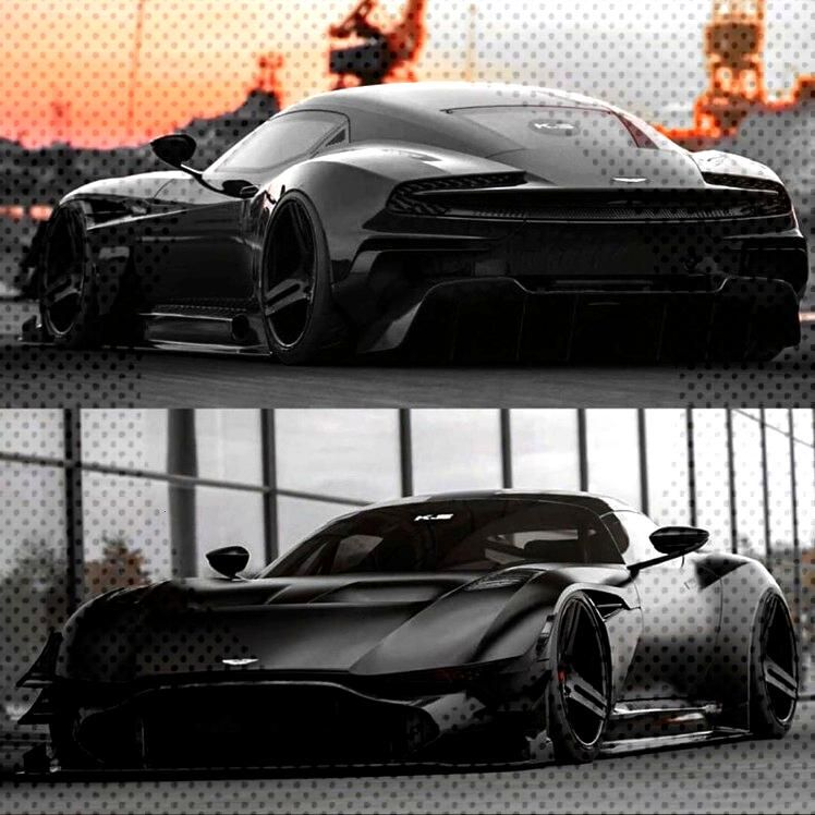 Rate This Aston Martin Vulcan 1 to 100 Rate This Aston Martin Vulcan 1 to 100