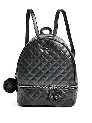 7032358591 GUESS Women s Buena Mini Backpack