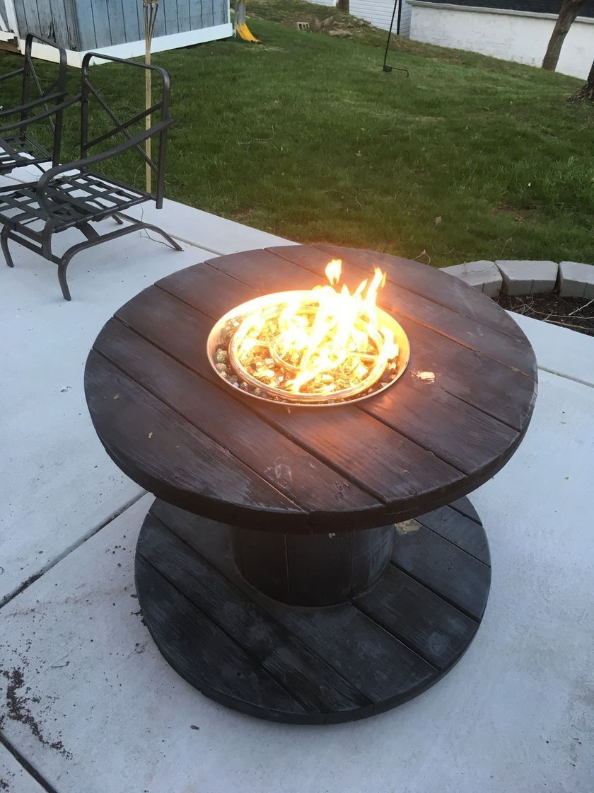 32 Upgrade DIY Fire Pit Ideas to Improve Your Backyard