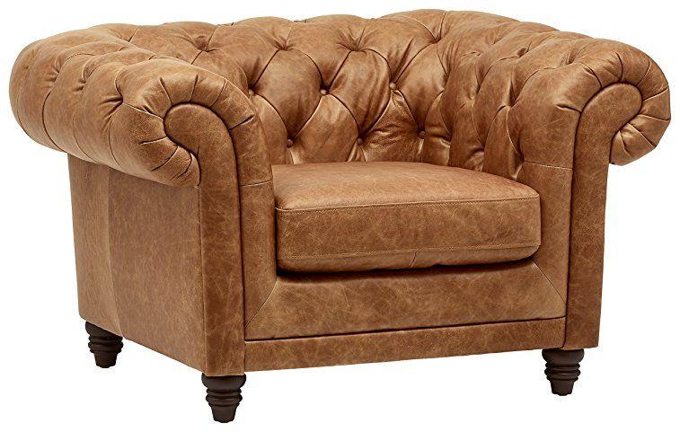 Best Stone Beam Bradbury Chesterfield Modern Chair 50 W 640 x 480