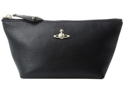 1e3380e6974 VIVIENNE WESTWOOD Beauty Case Balmoral. #viviennewestwood #bags #leather #