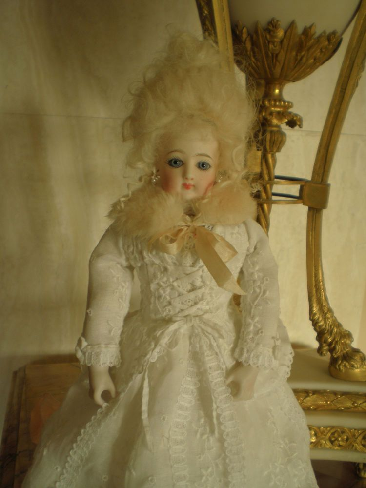 US $1,900.00 Used in Dolls & Bears, Dolls, Antique (Pre-1930)