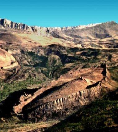 Noahs Ark On Mt Ararat The Turkey Government Even Has A