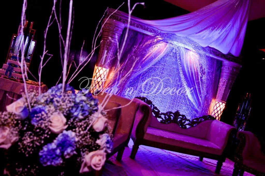 Wedding Decor, Floral Arrangements by Fern n Decor