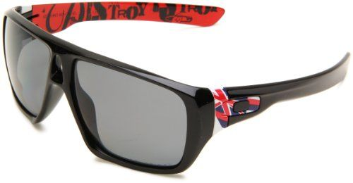 b8f268058f Oakley Dispatch Bruce Irons Signature Polished Black Polarized ...