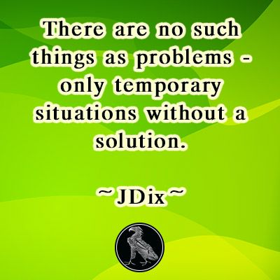 Inspirational Quotes About Life Problems