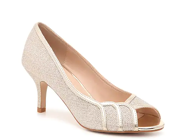 Women S Evening Wedding Shoes Dsw In 2021 Event Shoes Bridesmaids Pumps Trending Boots