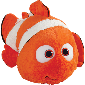 Disney Pixar Finding Dory Jumboz Nemo Pillow Pet Animal Pillows Disney Pillows Disney Pillow Pets