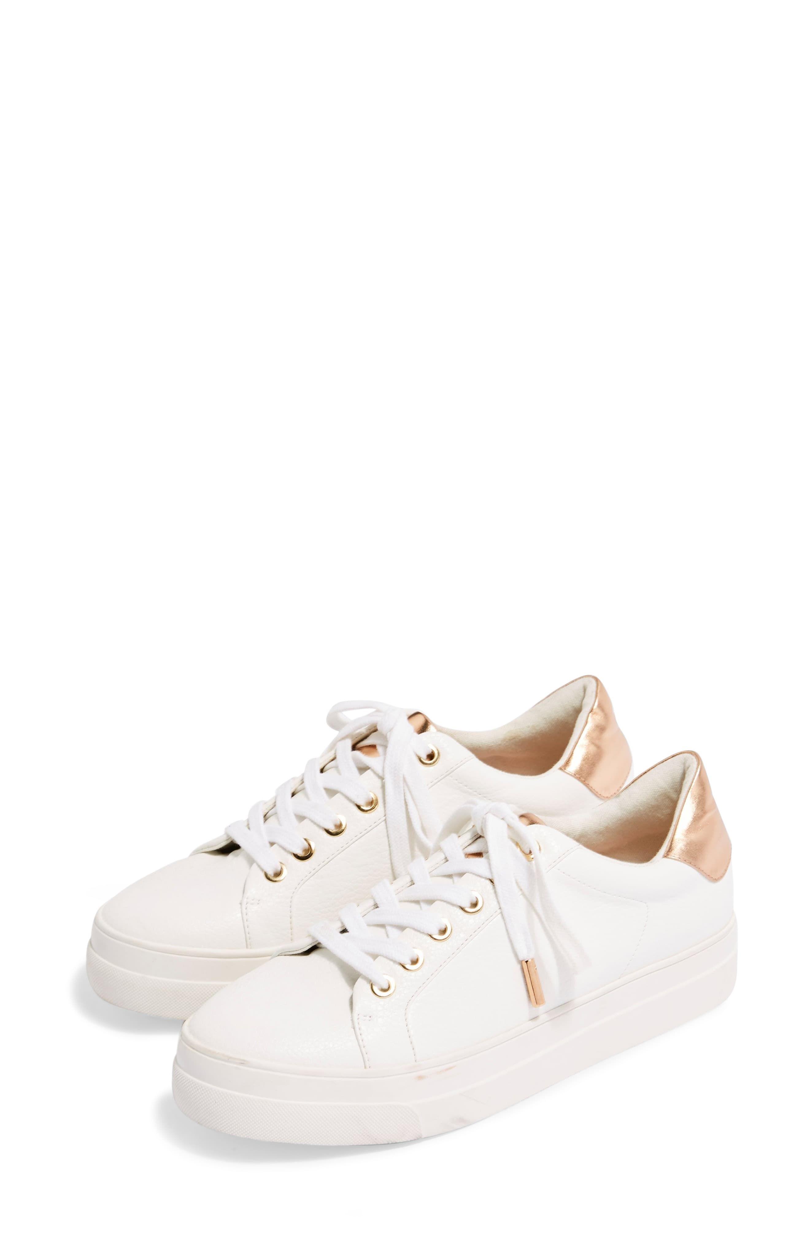 Women's Topshop Candy Platform Sneaker