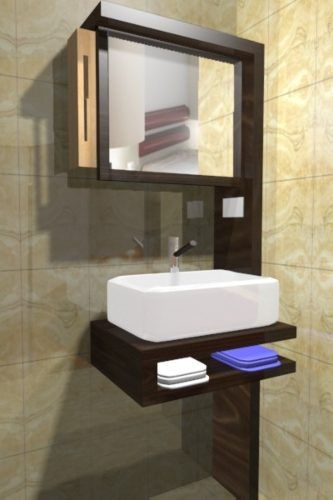 lavamanos modernos buscar con google