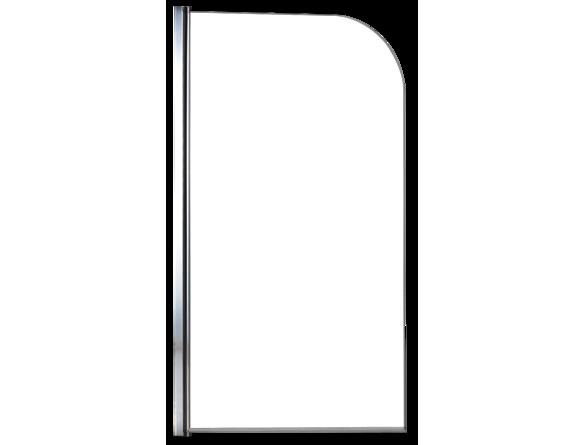 panneau vitr pivotant pour baignoire portes de douche douches salles de bain produits. Black Bedroom Furniture Sets. Home Design Ideas