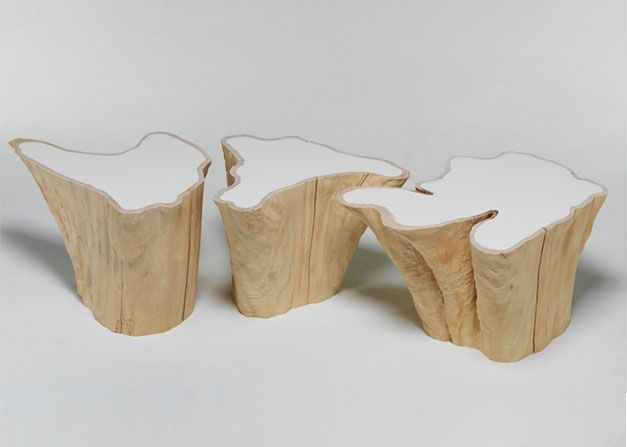 mth woodworks - beautiful modern wood pieces