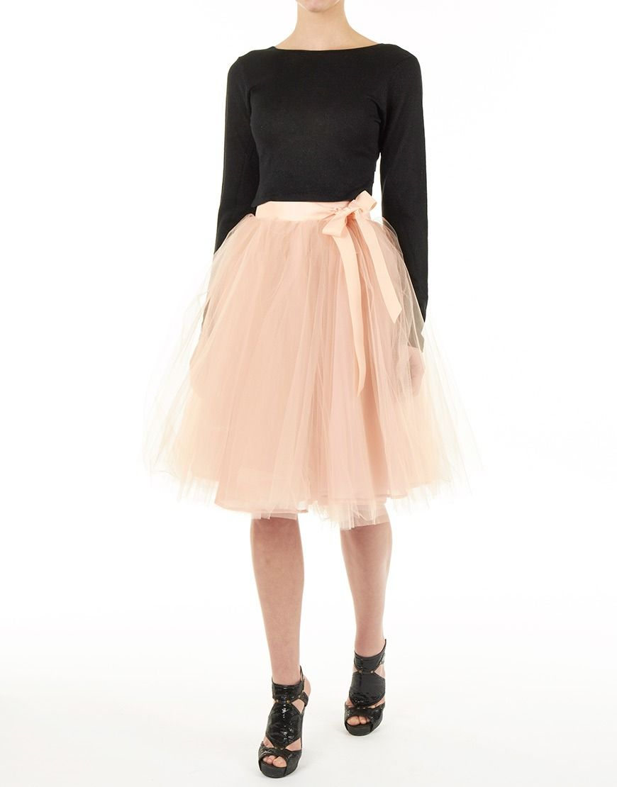 c72003b4877328 Reinders Dames - Rok - Carrie Bradshaw Petticoat Pink