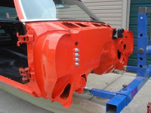 Pin On Camaro Restoration