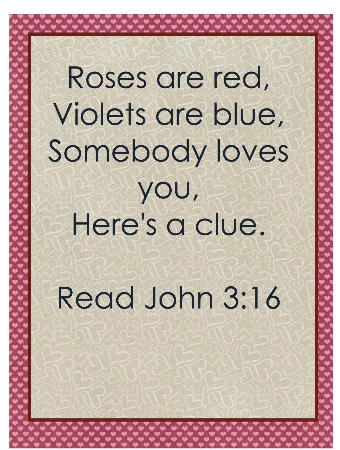 Valentine S For My Kids At Church Faith Pinterest Church