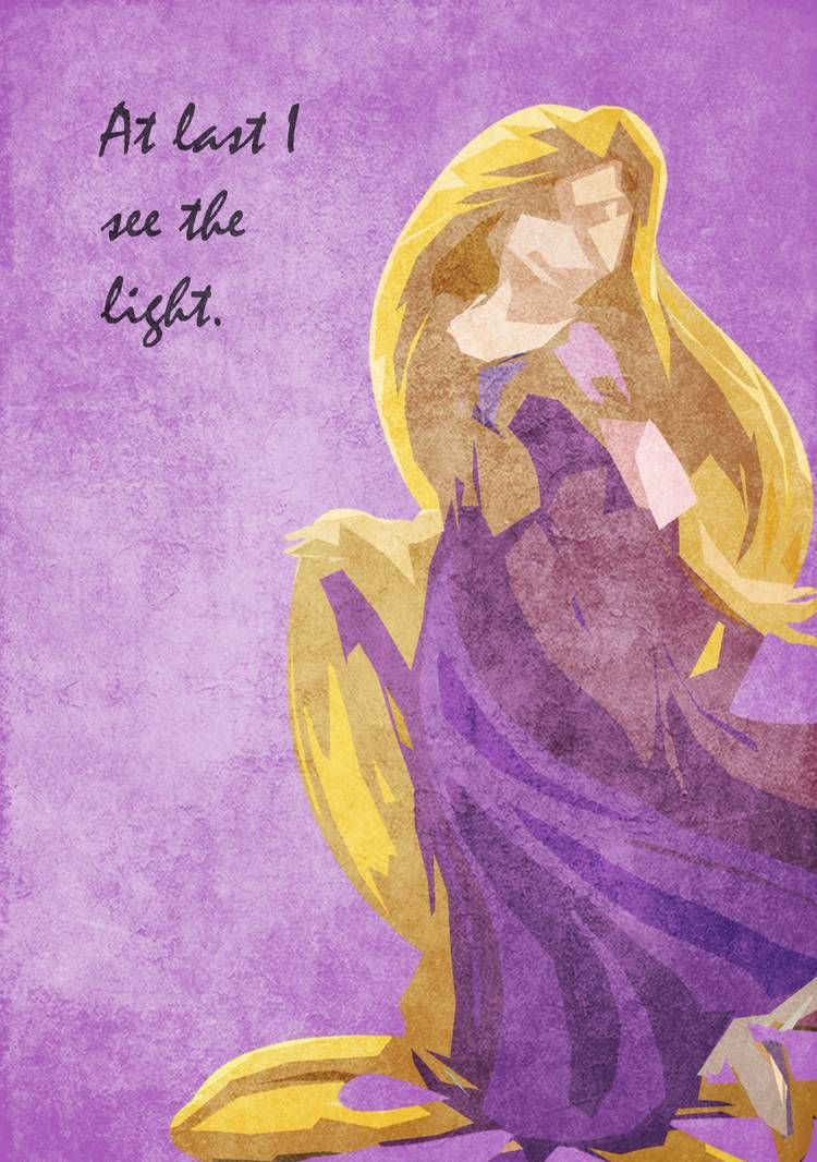 I See The Light by 50ShadesOfNerd on DeviantArt