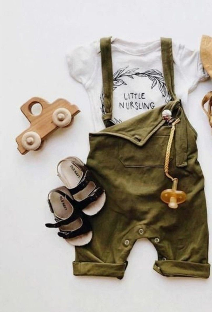 Photo of baby boy green rompers – Kinder – #Baby #boy #green #Kinder #rompers