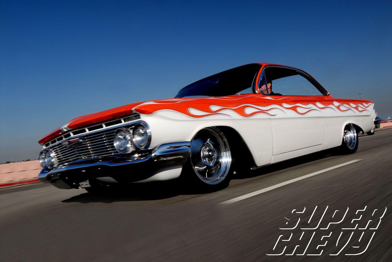 1961 Chevy Craigslist Autos Post