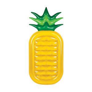 Sunnylife-Pineapple-Inflatable-Swimming-Pool-Float-Water-Raft-Lounge-Summer-TUBE