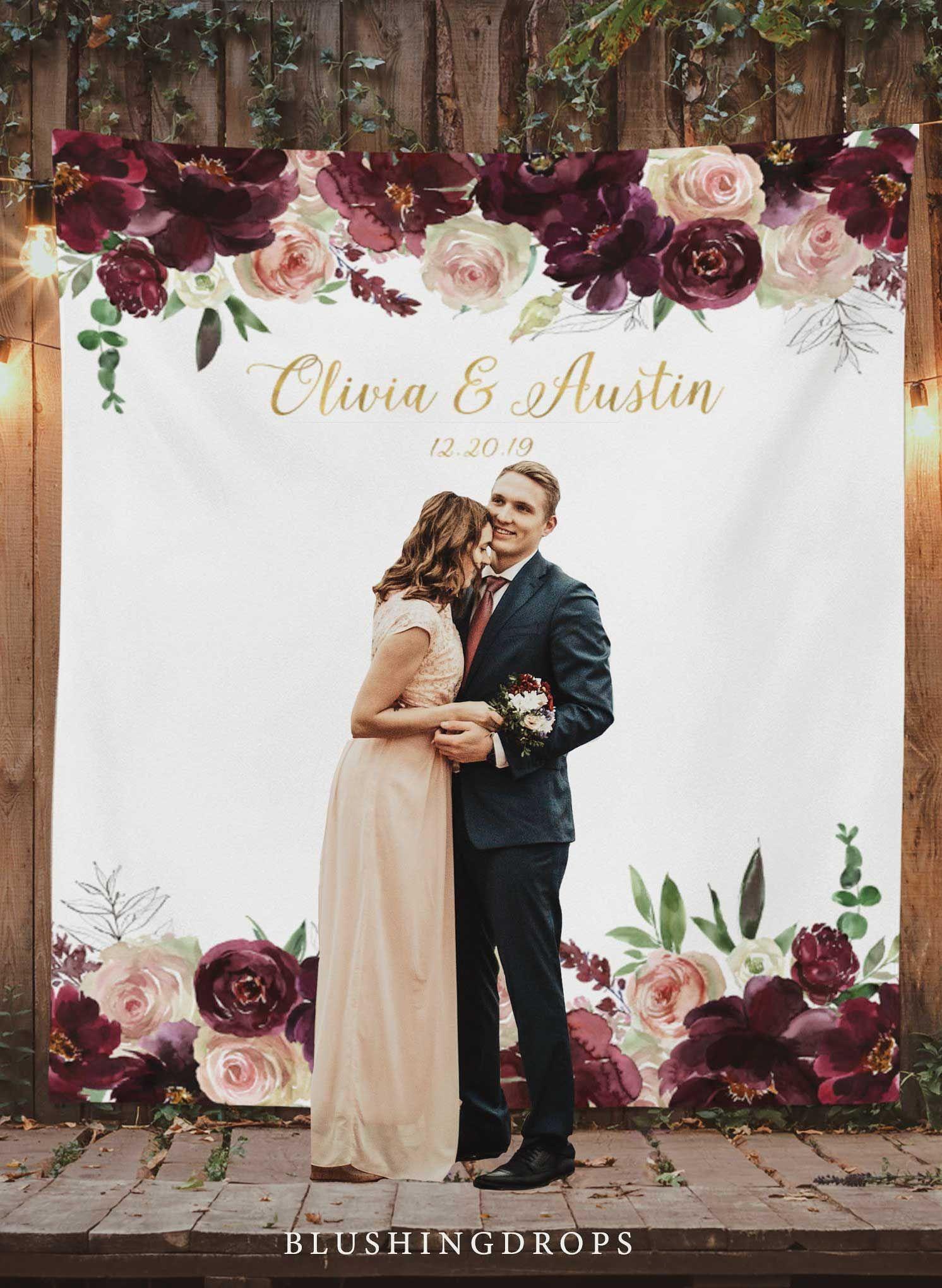 21+ Wedding photo booth backdrop elegant info