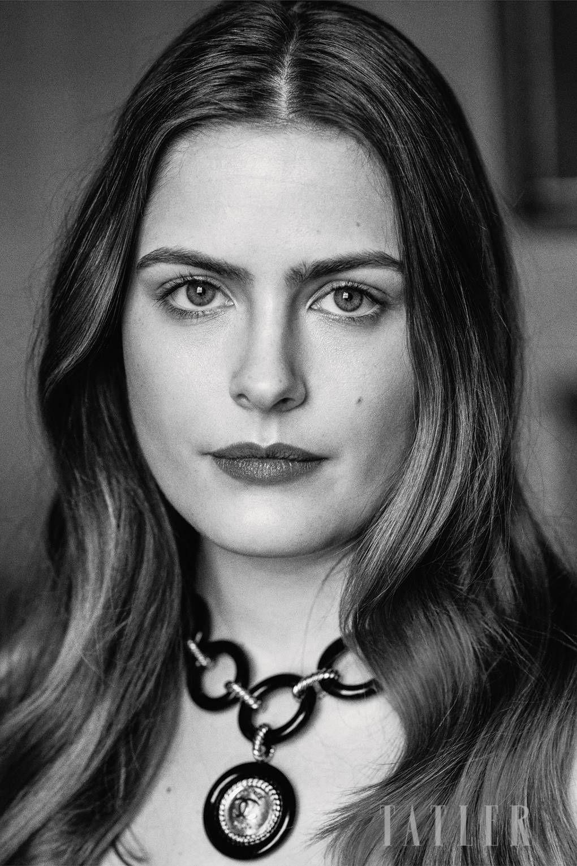 Philippa Baker (actress)