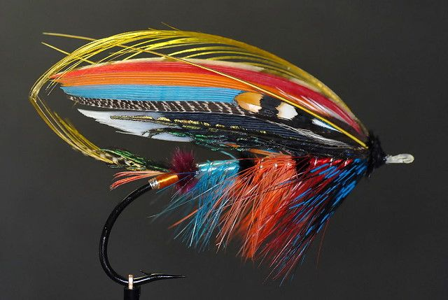 Pin On Fly Patterns And Trout Fishing