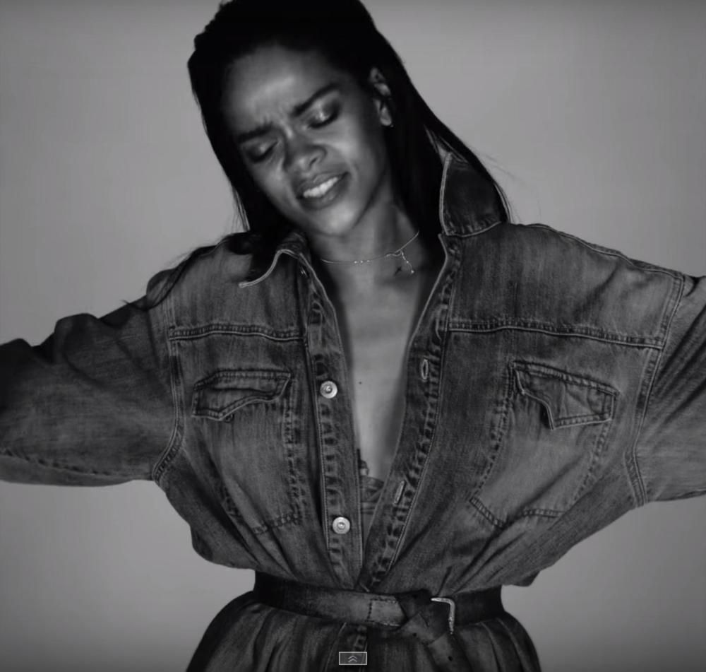 Rihanna Ft Kanye West Paul Mccartney Fourfiveseconds Rihanna News Trending Music Rihanna