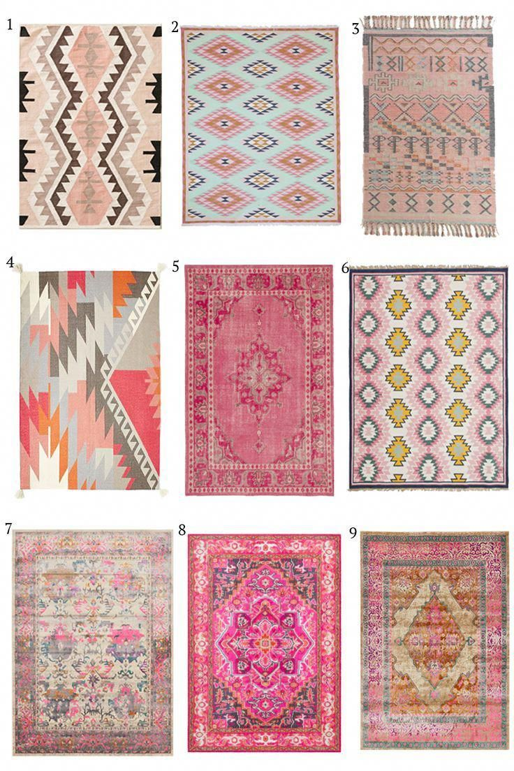 RD's Obsessions RD at Home Kilim Rugs, Affordable Kilim